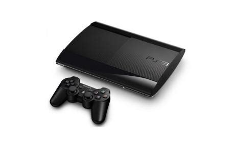 Hardisk External Ps3 Slim Playstation 3 Slim Ode Hdd External 500gb