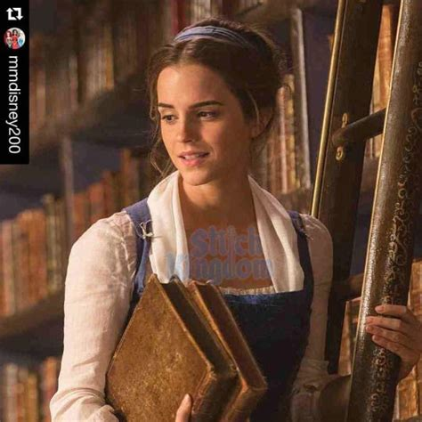 next film of emma watson first look at emma watson as belle in disney s upcoming