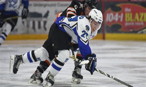 hockey lincoln ne schedule omaha lancers battle the lincoln february 19 2016