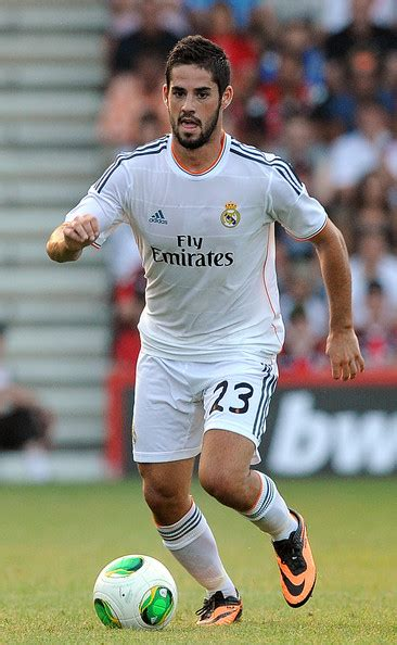 imagenes isco real madrid isco photos photos bournemouth v real madrid zimbio