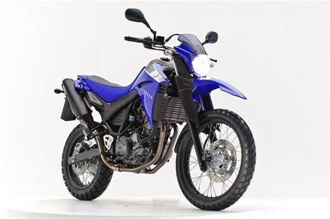 Yamaha Motorrad 660 by Yamaha Xt660r 2010 Motos Blog