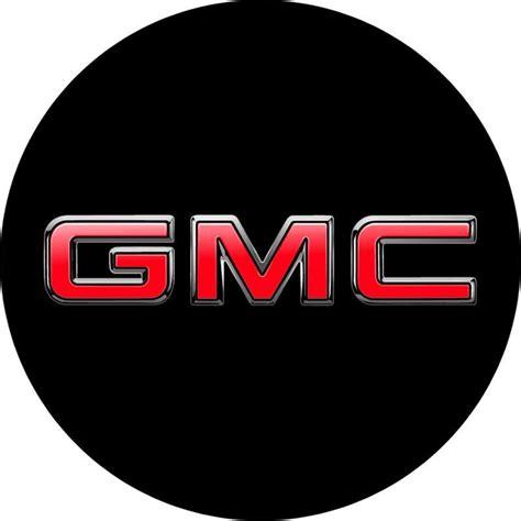 Gmc Center Cap Stickers