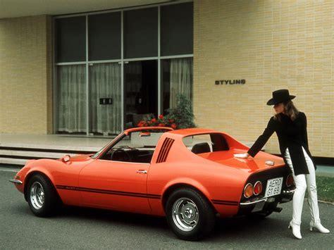 opel aero gt   concept cars