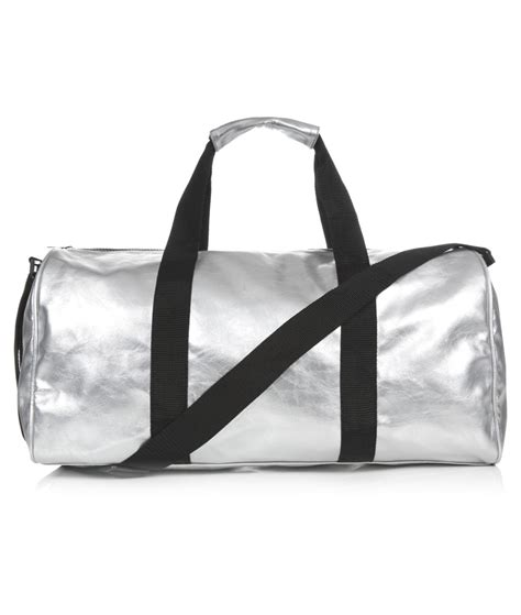 Large Printed Holdall From Primark by Kit Stylish Silver Primark Bag Kicks And