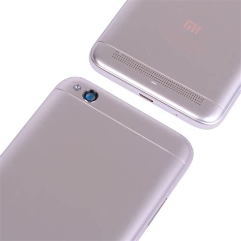 Xiaomi Redmi 5a Original xiaomi redmi 5a replacement battery back cover