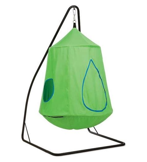 indoor swing for autistic child indoor swing for kids bedroom or playroom nylon canvas