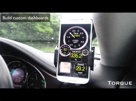 torque pro app for android torque pro obd 2 car appbrain android market