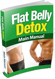 Flat Belly Detox System by Weight Loss System