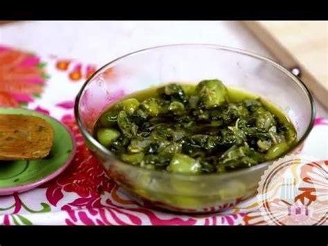 resep sambal lado hijau youtube
