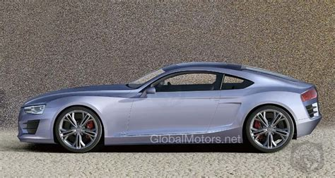 audi r6 2013 rendered speculation 2013 audi r6 autospies auto news