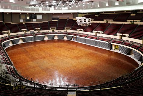 city auditorium municipal arena auditorium kansas city convention center