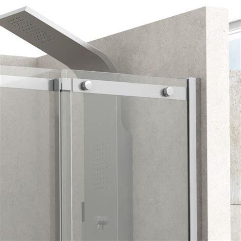 cabina doccia offerte cabina doccia nicchia 130cm frameless guarda offerte