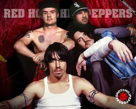 red hot chili peppers red hot chili peppers discography with sales figure