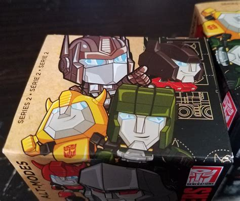 Transformers Alt Modes Series 1 transformers alt modes series 2 2 5 released at us retail transformers news tfw2005