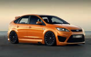 Ford Focus St Wiki Acura Station Wagon 2016 Car Release Date