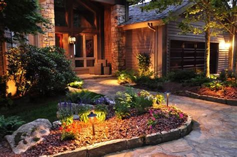 Front Entryway Landscaping Ideas Front Entry Landscaping Ideas Myideasbedroom