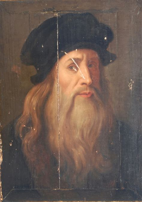 did leonardo da vinci biography lucan leonardo self portrait