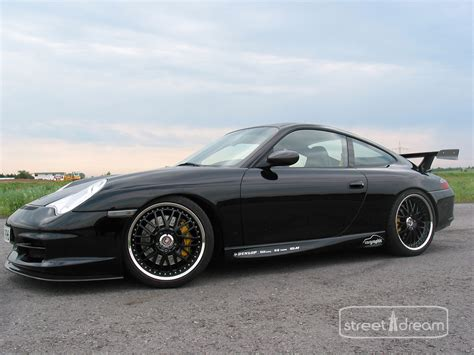 Porsche Photos by Cargraphic Porsche 996 Gt3 Rsc Picture 26752