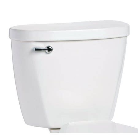 Mansfield Plumbing Fixtures by Mansfield Plumbing Products Summit 1 28 Gpf Toilet Tank