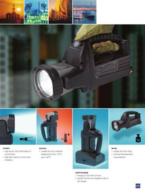 stahl  portable lamp atex zone  zone  hazardous area
