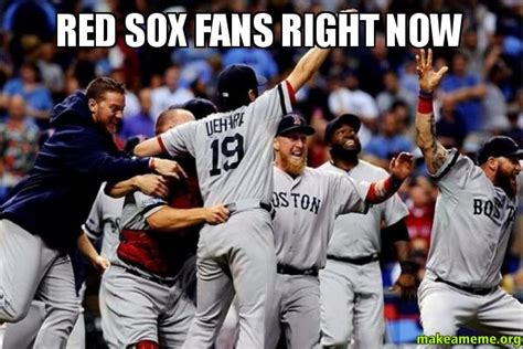 Red Sox Memes - red sox fans memes