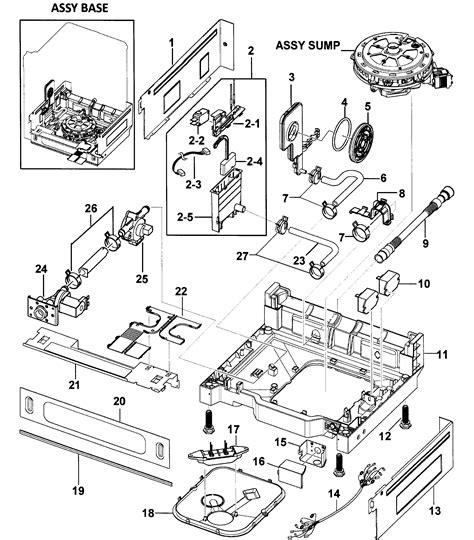 samsung dishwasher parts diagram maytag washer fuse location maytag get free image about
