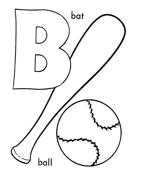 letter b coloring pages letter b coloring page az coloring pages