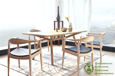 Meja Kursi Cafe Lotus harga meja dan kursi cafe jati jati pribumi