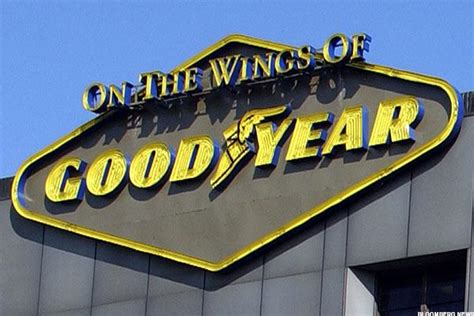 Kaos Goodyear Logo 1 goodyear logo to be featured on cleveland cavaliers jerseys thestreet