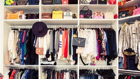 Get Organized In A Fashion Way by How To Organize Closet How To Organize Clothes In Closet