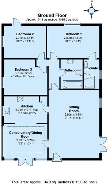 dartmouth floor plans 3 bedroom property for sale in near dartmouth tq6