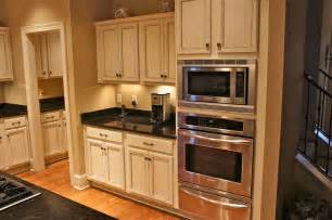 Painted kitchen cabinets by bella tucker decorative finishes bella
