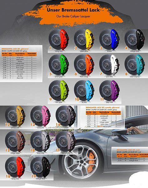Bremssattel Lackieren Welcher Lack by Amg Bremssattel Farbe Technische Eigenschaften Autos