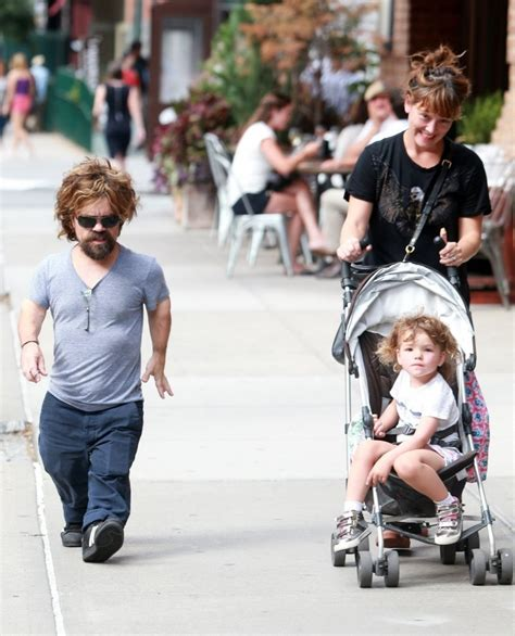 actor midget game of thrones peter dinklage and zelig dinklage photos photos peter