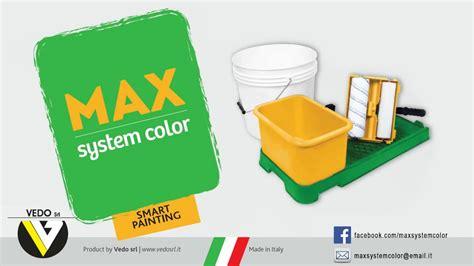imbiancare soffitto max system color tinteggiare pareti fai da te angoli e