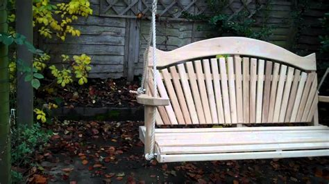 pergola swing seat how to hang a garden swing seat in a pergola and hung with