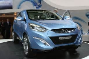hyundai new car models new car models hyundai ix35
