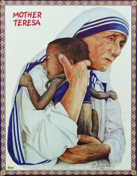 mother teresa children s biography prairiemary may 2014