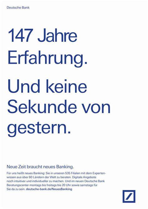 bank erfahrung deutsche bank beweist gr 246 223 e w v