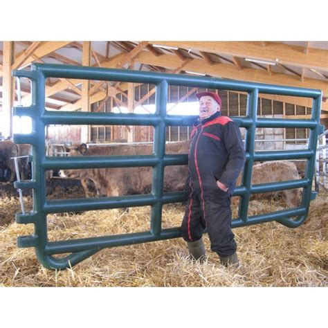 Corral For Sale Corral Pen System 1 Panel Green Jumps For Sale