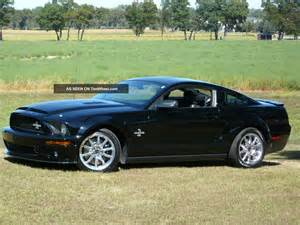2008 ford mustang shelby gt500 kr 82