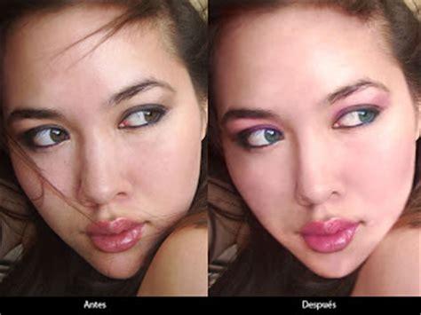 tutorial photoshop cs5 retoque de piel maquillaje y efectos correcci 243 n y retoque de piel en photoshop pienza agencia