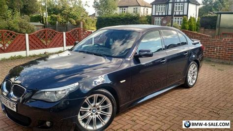 auto air conditioning service 2010 bmw 5 series lane departure warning 2008 standard car 525 for sale in united kingdom