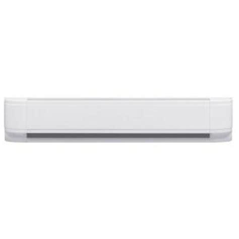 dimplex 35 in 1250 watt linear convector baseboard heater