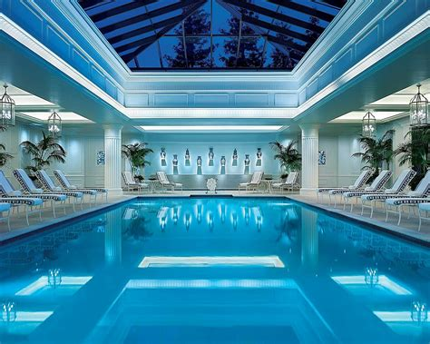 15 of the best indoor hotel pools in the world escapehere 5 family friendly evening activities for vacations go