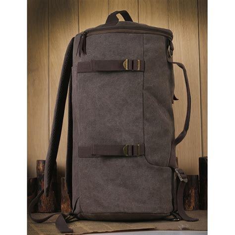 New Item Tas Ransel Pria Import Branded Wolfbred T3847g3 Abu Backpack jual tas travel ransel dan selempang