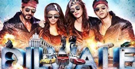 download film dilwale 2015 bluray 720p subtitle ini cinema india