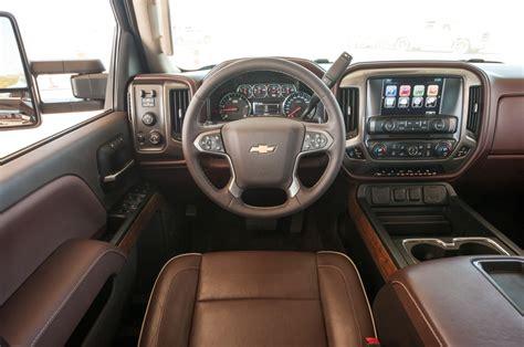 High Country Interior by 2015 Silverado High Country Interior Car Interior Design