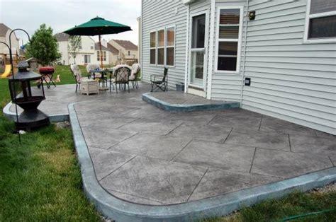 concrete patio designs layouts paver patio design dwelling exterior design