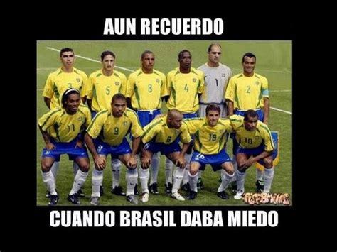 Brazil Soccer Meme - memes de los partidos brasil vs colombia y francia vs
